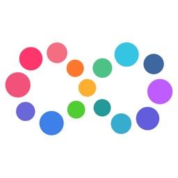 Dotello Endless: Dots Match