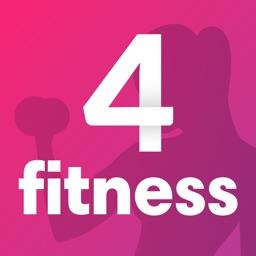 4FitnessGirls: Weightloss Game