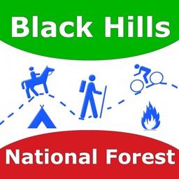 Black Hills National Forest!