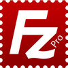 FileZilla Pro - FTP und Cloud