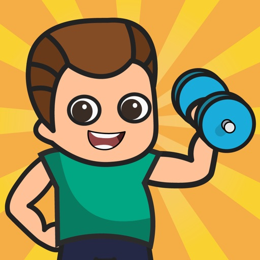 idle Gym