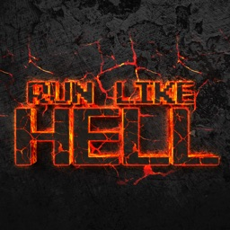 Run Like Hell!!!