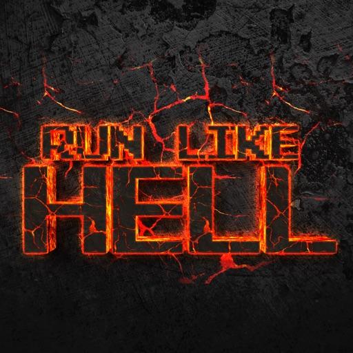 Run Like Hell!!!