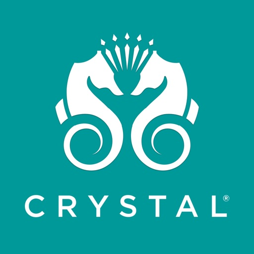 Cruise Line Apps: Crystal Cruises App