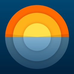 SolarWatch Daylight & Weather on the App Store