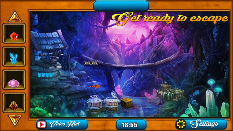 Infinite Mystery Room Escape screenshot-5