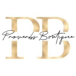 Proverbs Boutique