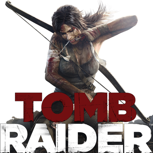 古墓丽影9 Tomb Raider for 游戏