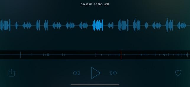 Sleep Talk Recorder on the App Store