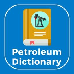 Petroleum Dictionary - Offline