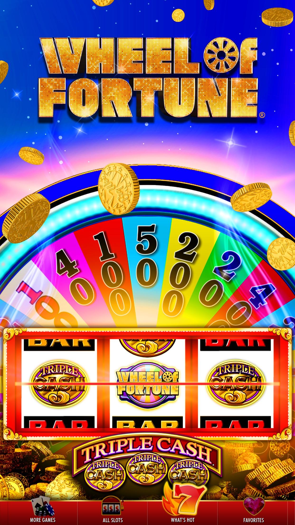 Casino Slots Hack