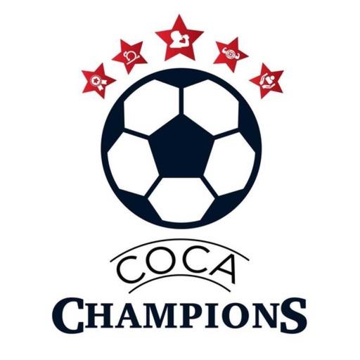 Coca Champions