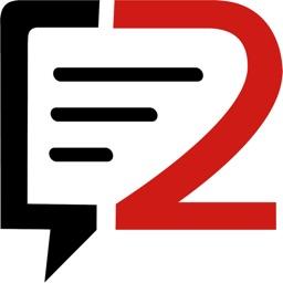 Wire2Air Text Messenger