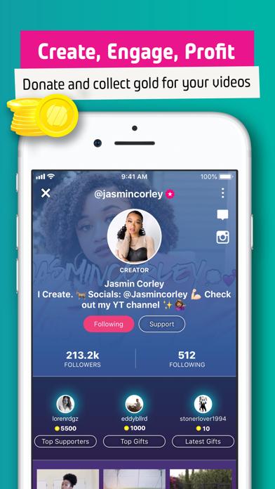 Triller: Social Video Platformのおすすめ画像5