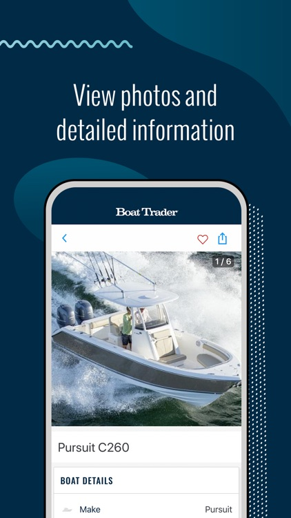Boat Trader - Boats for Sale
