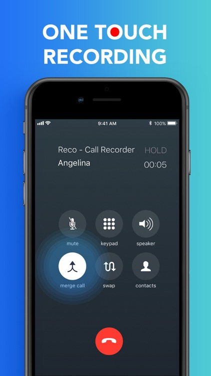 Reco - Call Recorder screenshot-4