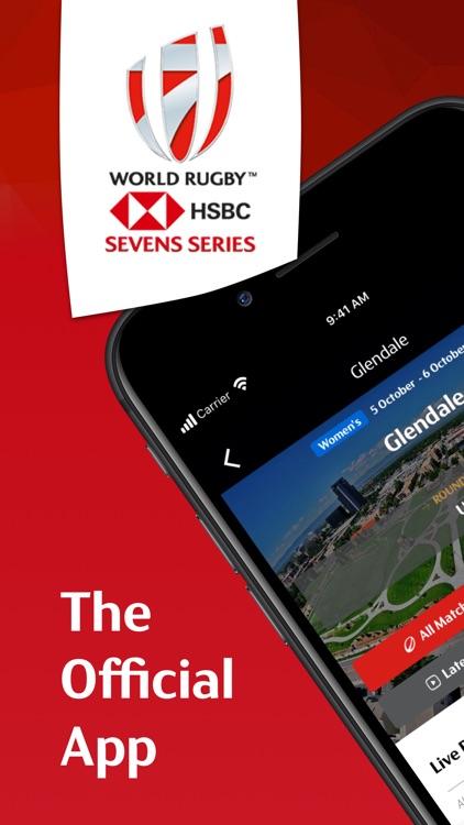 HSBC Sevens Series 2020