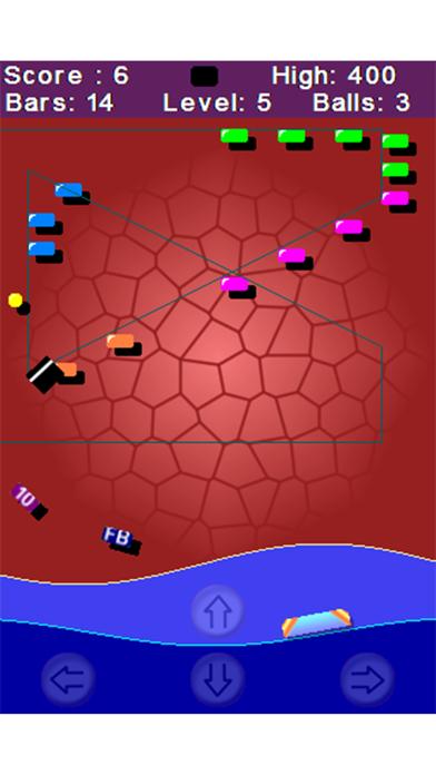Wavynoid screenshot 3