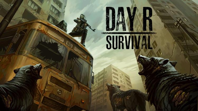 Day R Survival