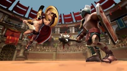 グラディエーターヒーローズ氏族の戦争 (Gladiator)のおすすめ画像3