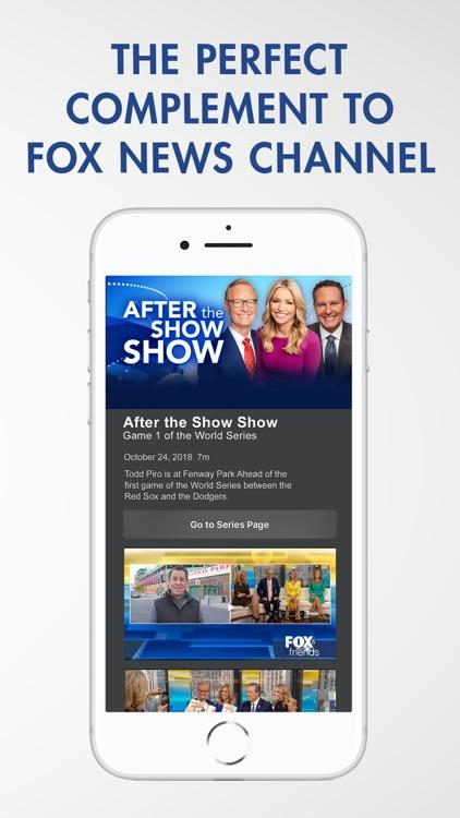 Fox Nation: Opinion Done Right screenshot-6