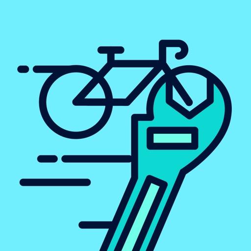 BikeFix icon