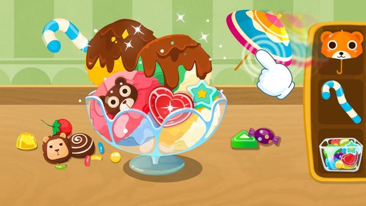 Ice Cream & Smoothies