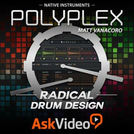Drum Course For Polyplex