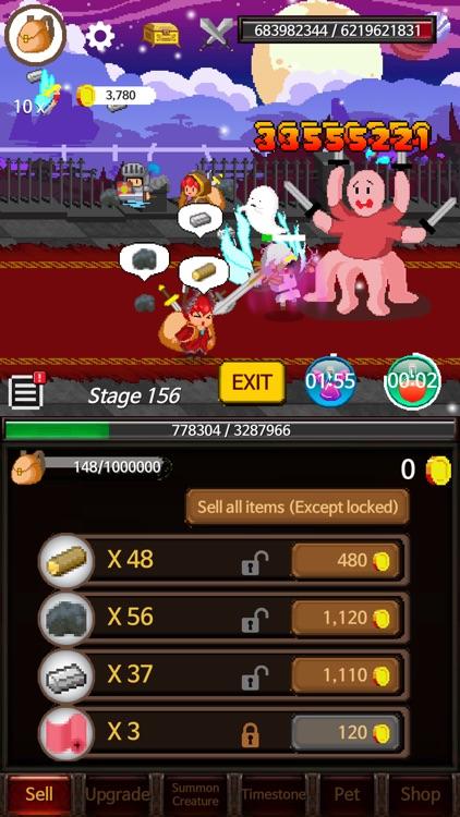 Extreme Job Hero's Manager VIP screenshot-6