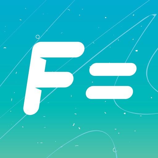 Книга Формул - сборник к ЕГЭ и ОГЭ. Все формулы по физике и математике у вас в кармане.