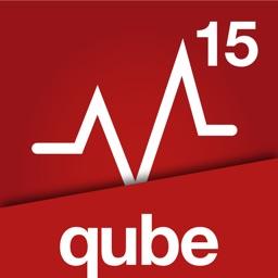 qube Monitor for LIFEPAK15