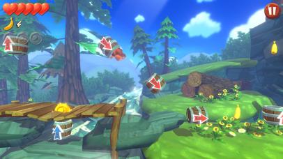 Banana Kong Blast screenshot 3