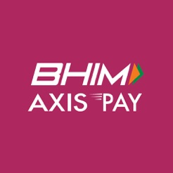 BHIM Axis Pay UPI App on the App Store