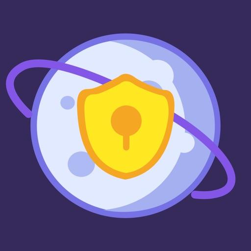 Planet VPN – Network Shield