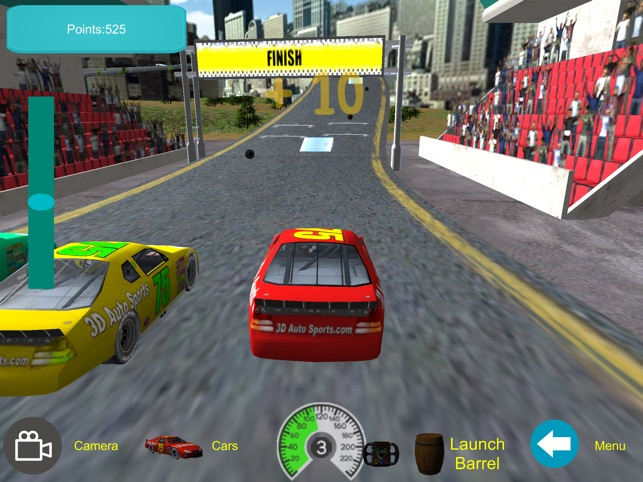 Kids Car Racers On The App Store