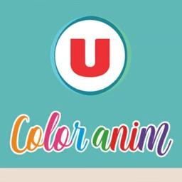 Color'Anim U