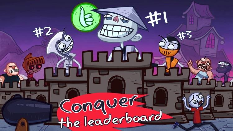 Troll Face Quest Video Games screenshot-3