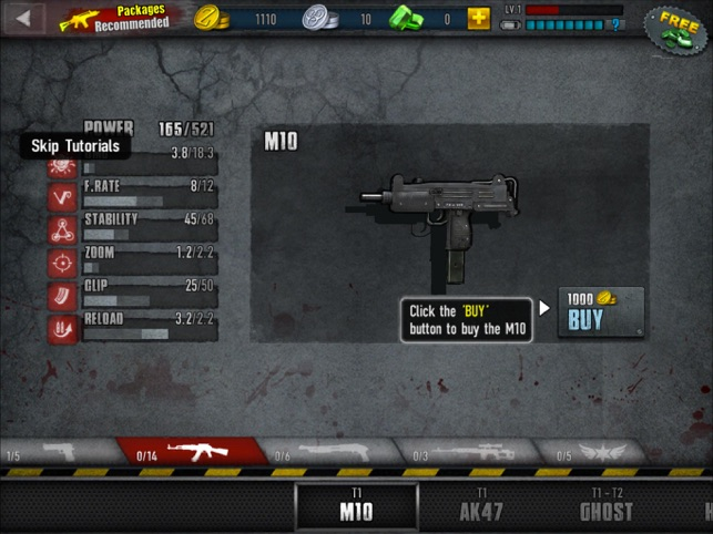 zombie frontier 3 apk unlimited money and gold