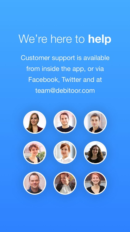 Debitoor Invoices & Accounting screenshot-5