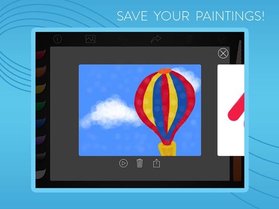 Musical Paint Pro Screenshots