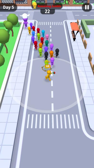 Move.io - Move Stop Move screenshot 2