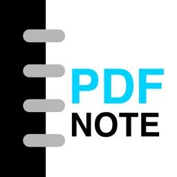 PDF Note Pro - Note Taker