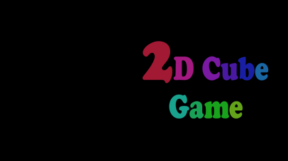 Screenshot #1 pour 2DCube&CubeWarGame