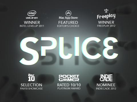 Splice : Tree of Life - náhled
