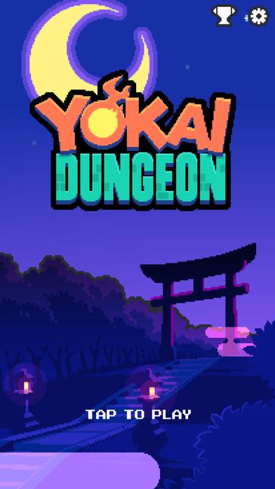 Yokai Dungeon screenshot 5