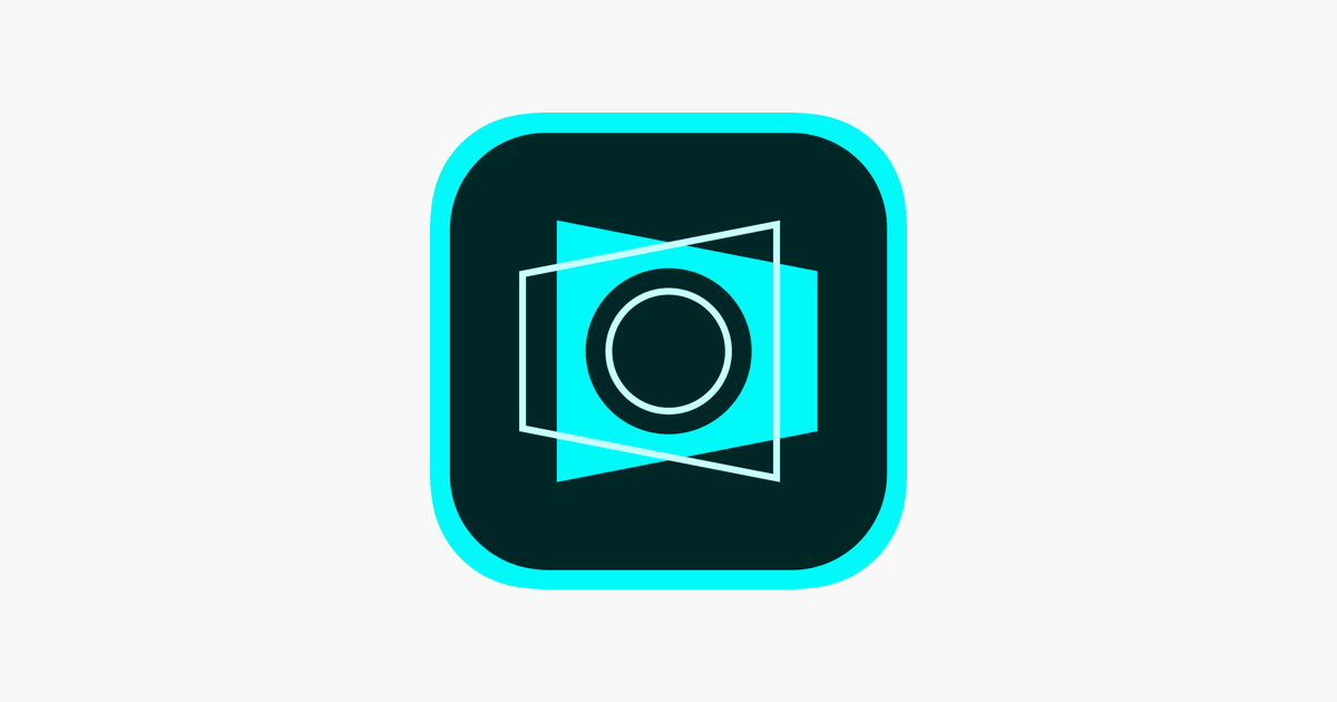 Adobe Scan: OCR 付 PDF スキャンカメラ」をApp Storeで