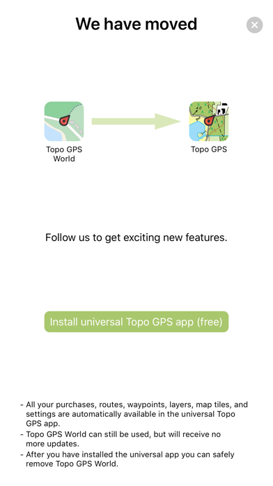 Topo Maps For Iphone Download