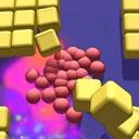Anti-Stress Balls 3D ASMR Game