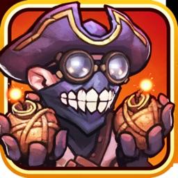 Sea Devils - Pirate Adventure
