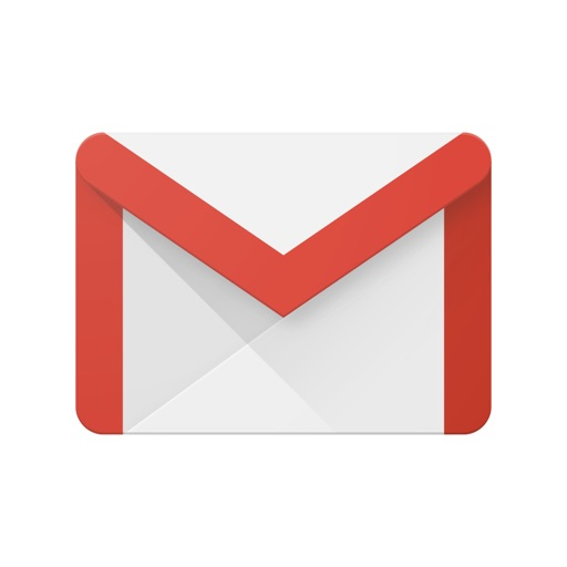 Gmail - Email by Google app logo